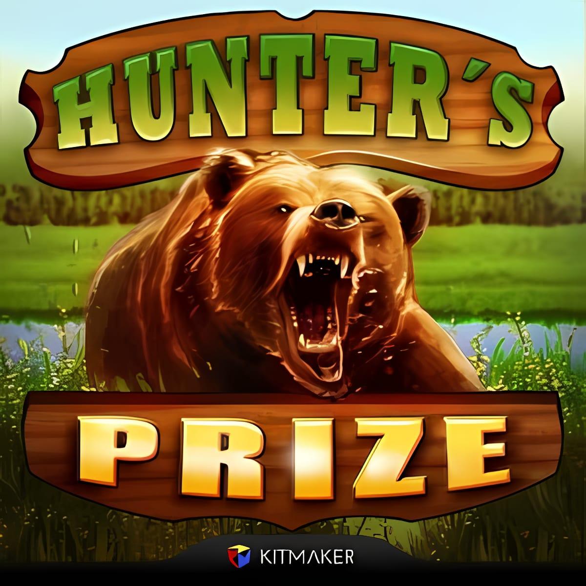 Hunter's Prize 1.0.1