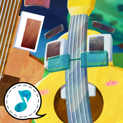 Monster Chords: Guitar & Ukulele Fun Learning Game 1.1.1