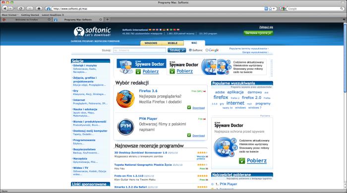 Portable Firefox