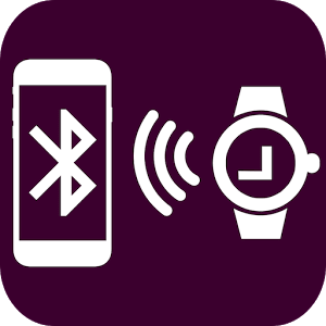 Bt Notifier -Smartwatch notice