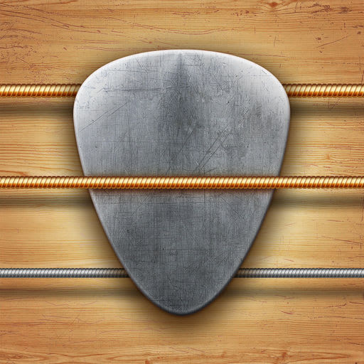 Real Guitar Free: Chords, Tabs & Simulator Games 3.4.6