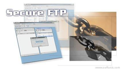 Secure FTP