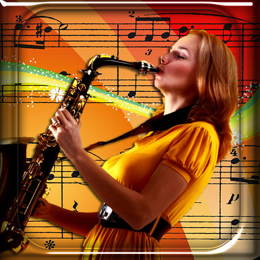 Jazz Photo Frames
