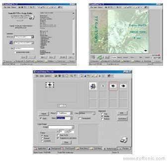 AutoCD Pro