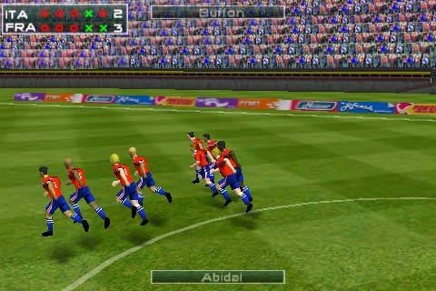 X2 Football 2009