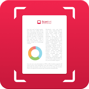 Scanbot - PDF Document Scanner varies-with-device