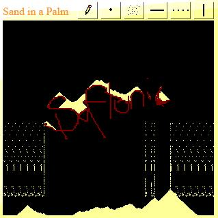 Palm Sand