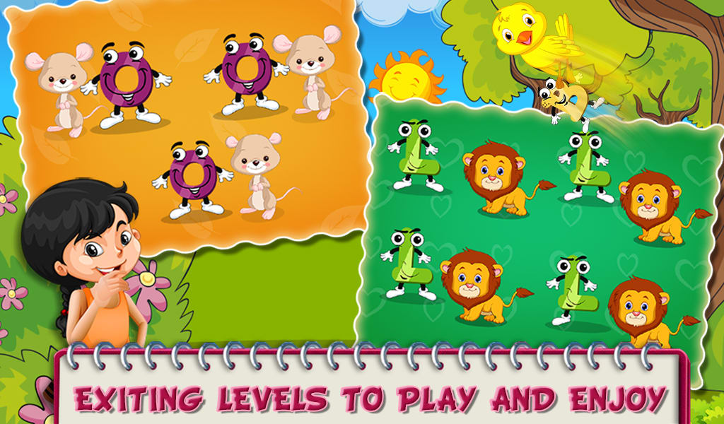 Preschool Learning Kids Fun