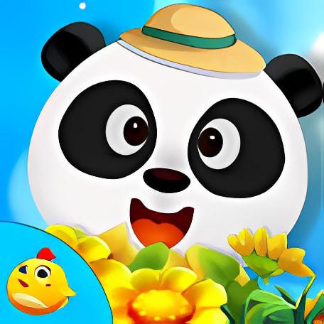 My Little Panda's Farm