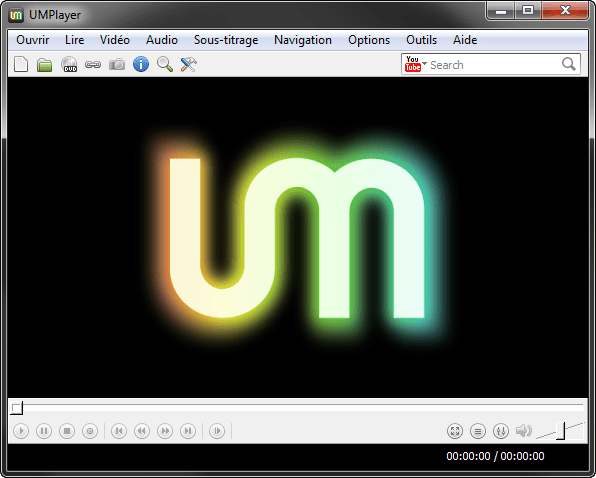 UMPlayer Portable