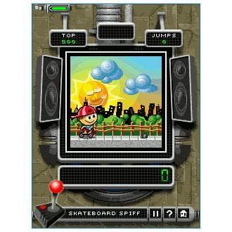 eSoft Interactive's Arcade Challenge