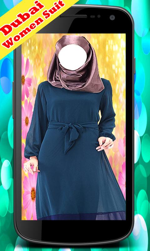 Dubai Women Suit New