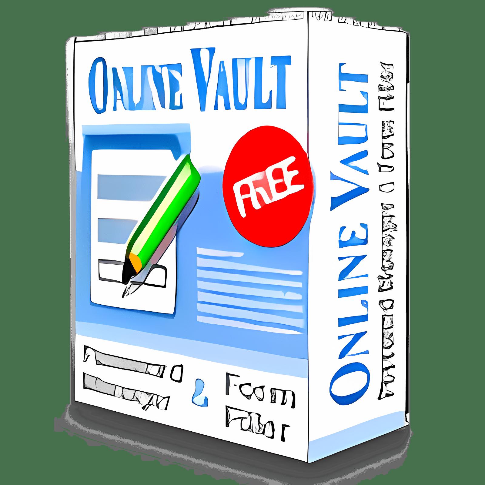 Online Vault