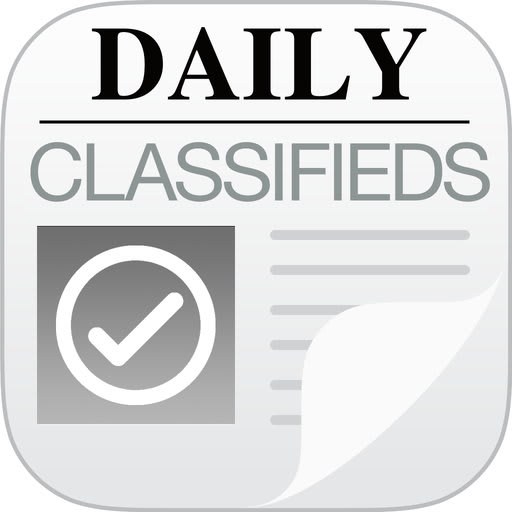 Daily Classifieds for iPhone 6.2.4.0