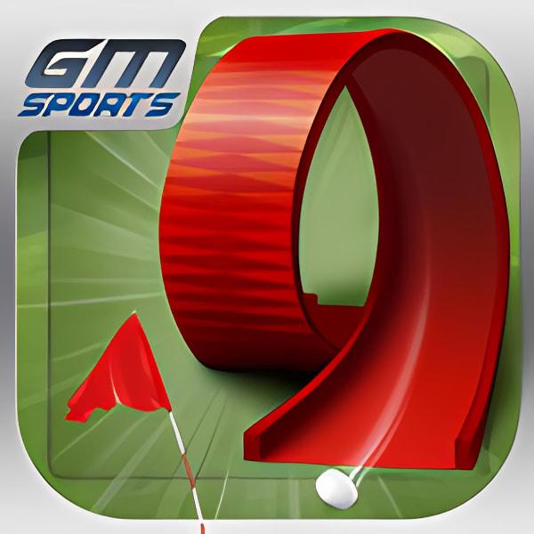 Mini Golf Stars 2Putt Putt Golfing