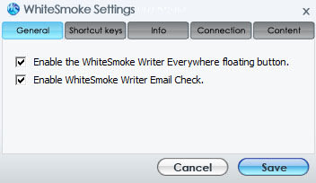 WhiteSmoke Writer