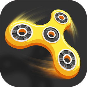 Color Fidget Spinner 1.0.3020