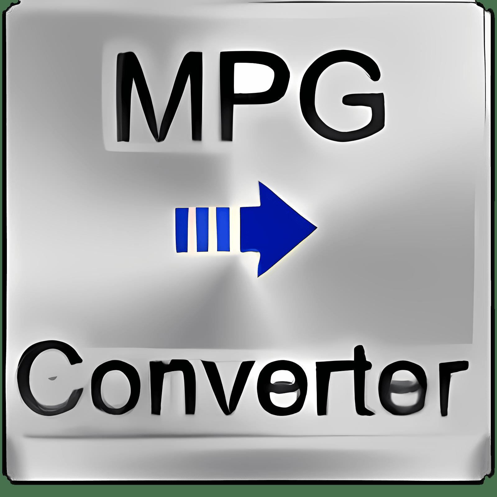 Free MPG Converter