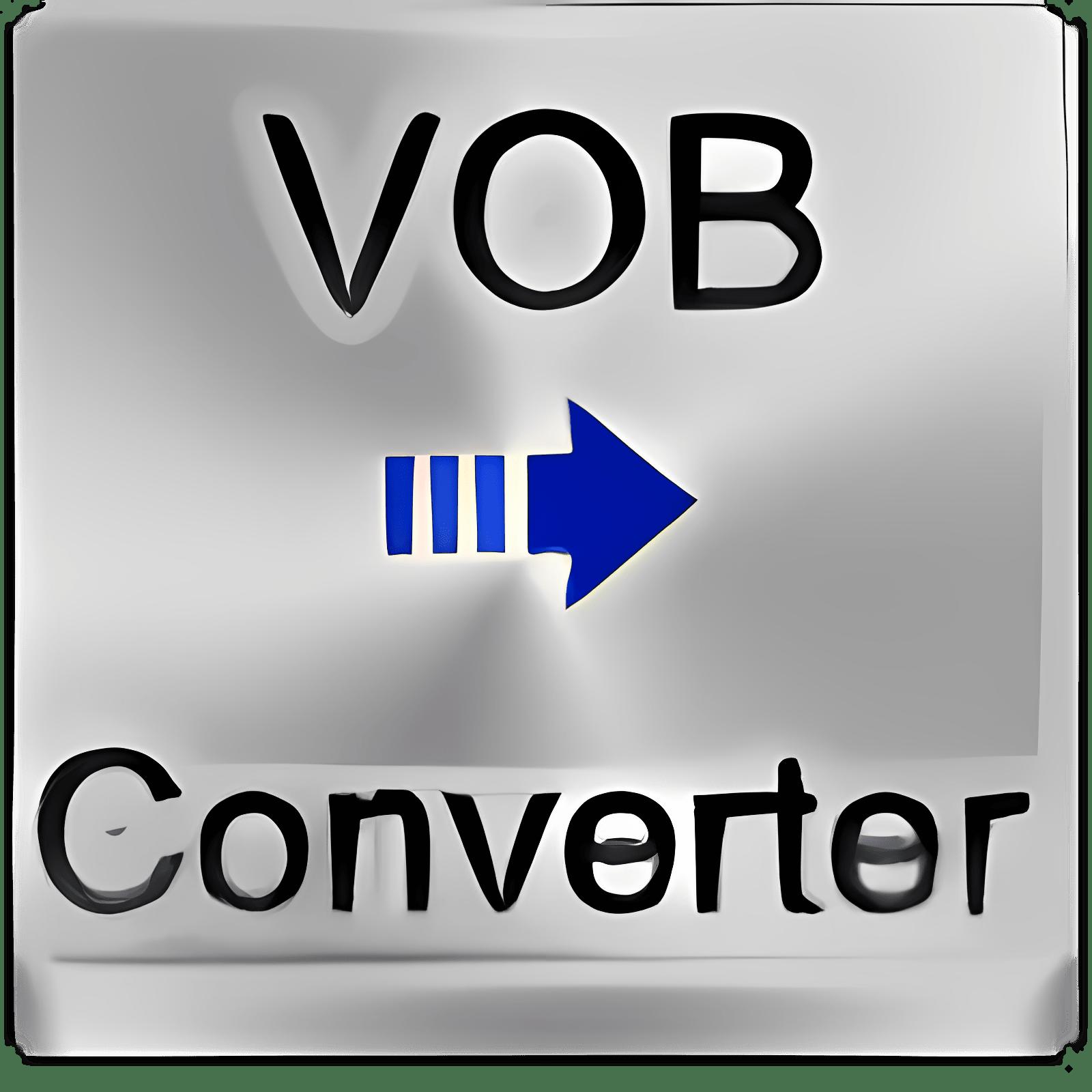 Free VOB Converter