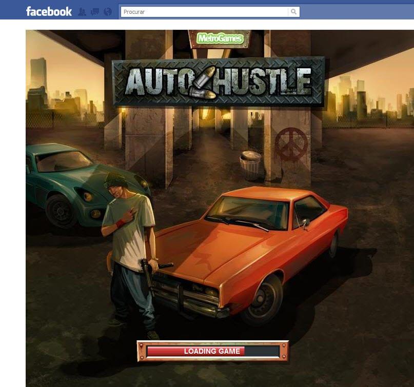 Auto Hustle
