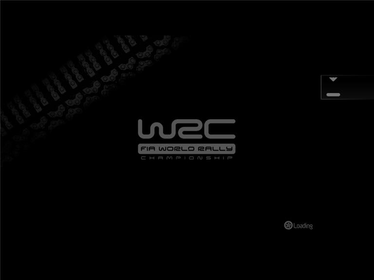 WRC: World Rally Championship