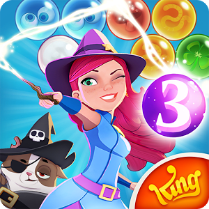 Bubble Witch Saga 3 2.0.8