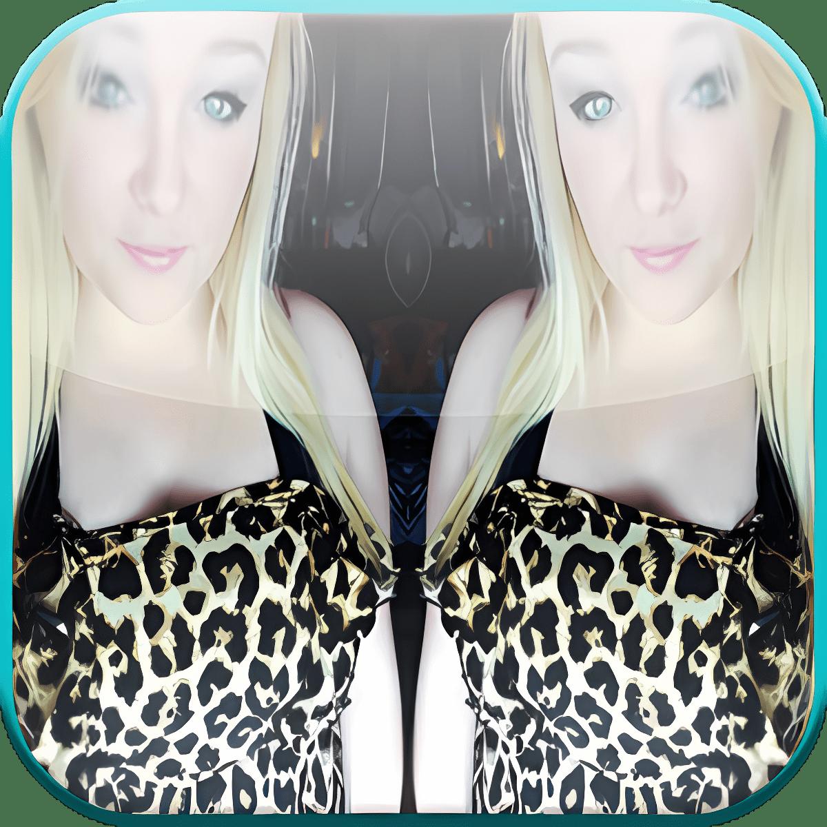 Selfie Mirror Effect