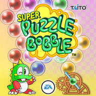 Super Puzzle Bobble