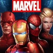 Marvel Future Fight 1.0.1