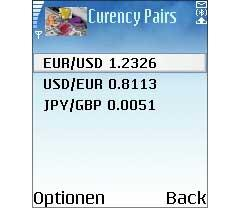iFD Currency Mobile