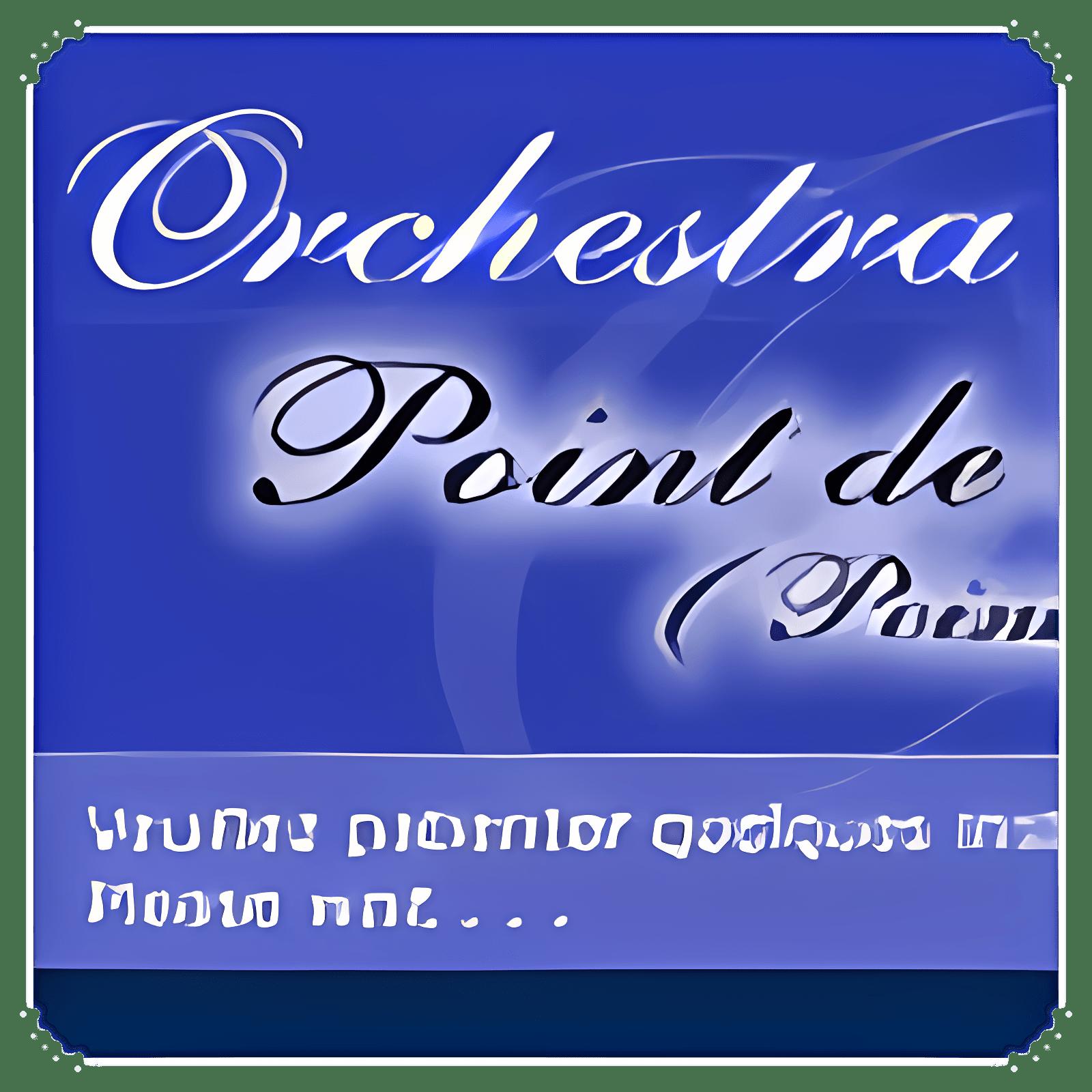 Orchestra Point de Vente
