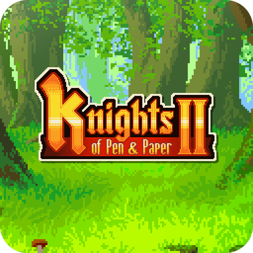 Knights of Pen and Paper 2 1.09