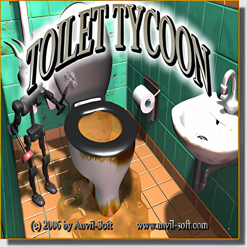 Toilet Tycoon 1.6.0.0