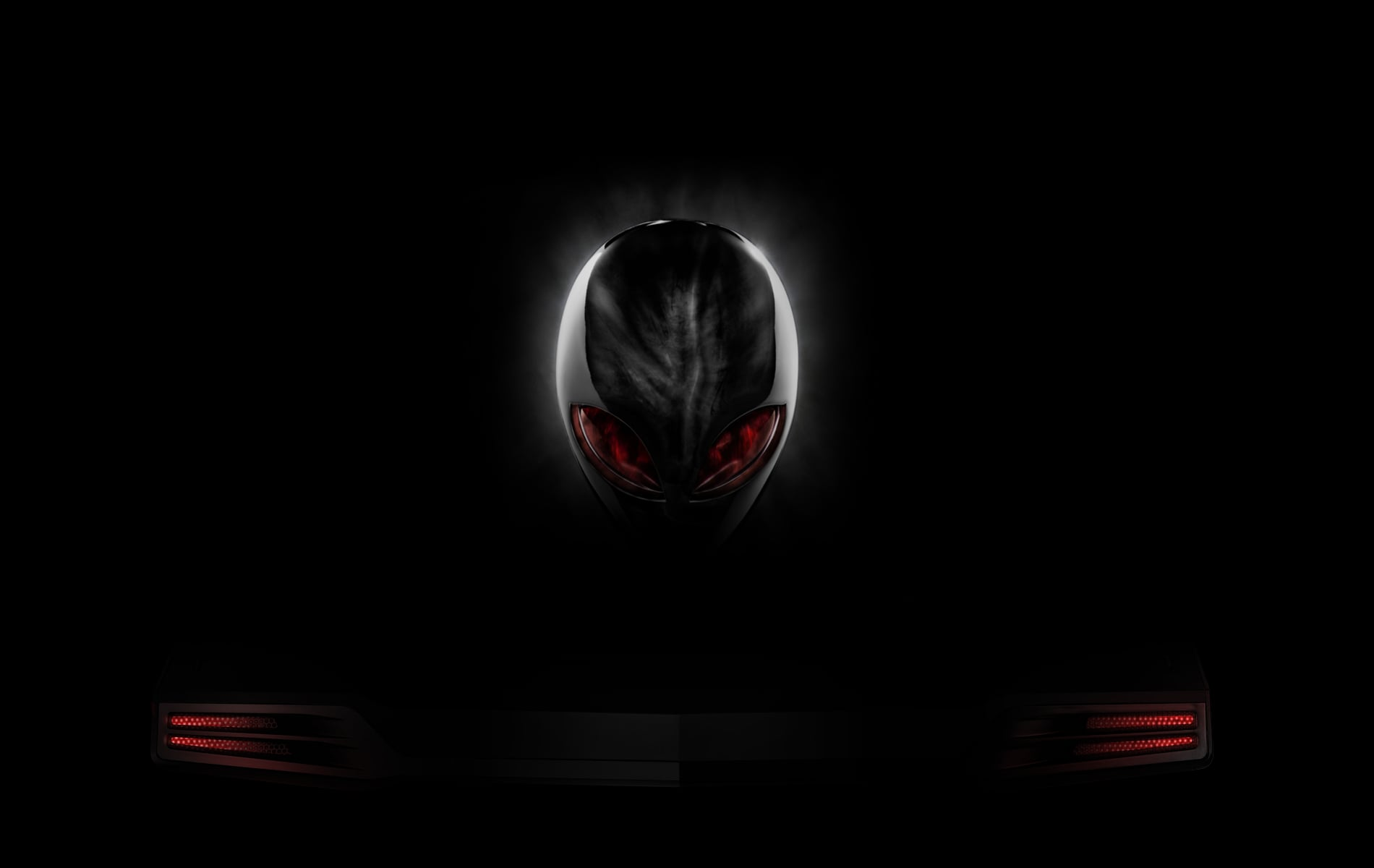 Tema alienígena para 7