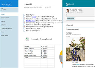 Office 365 per l'azienda