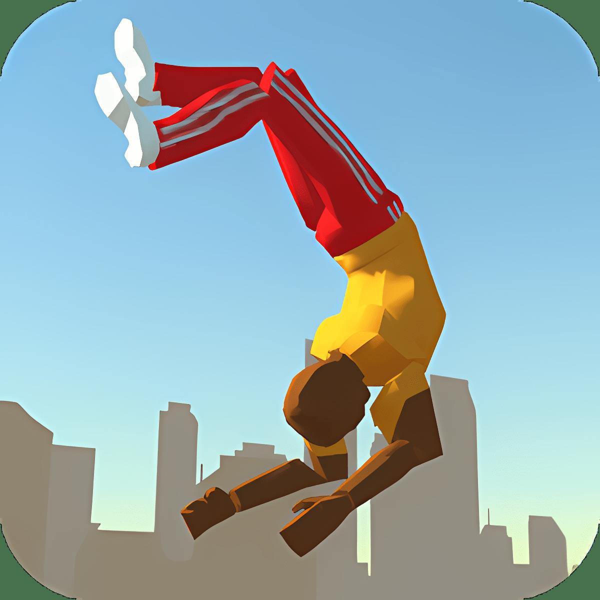 Flip Dismount 1.3