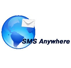 SMS Anywhere