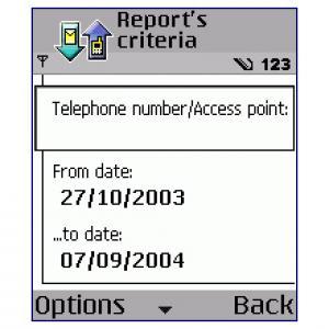 Call Register