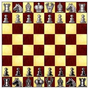Multiplayer Championship Chess