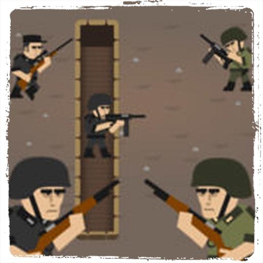 Tiny Rifles 1.0