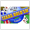 Aces No Limit Texas Hold'em