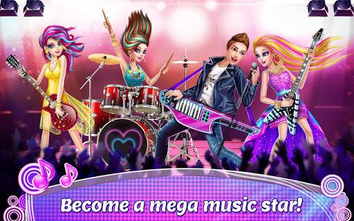 Music Idol - Coco Rock Star