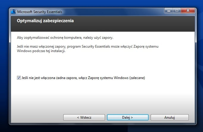how to download microsoft security essentials for windows 8