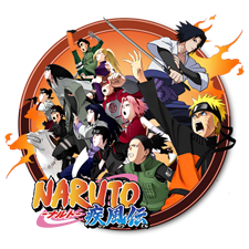 Naruto Anime Cartoons