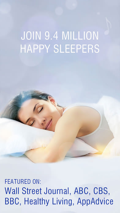 Sleep Pillow Sounds: white noise, rain, ocean, fan