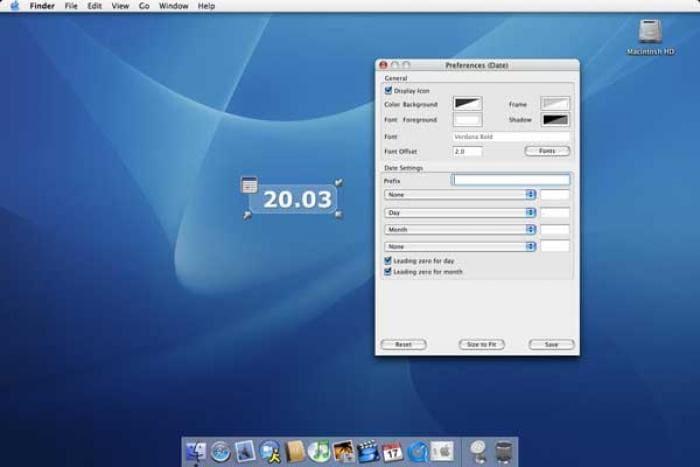 WuffDesktop