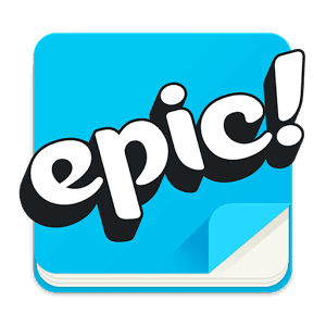 Epic! Unlimited Books for Kids 0.7.9