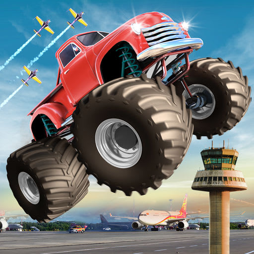 Monster Truck XT Airport Derby 1.0