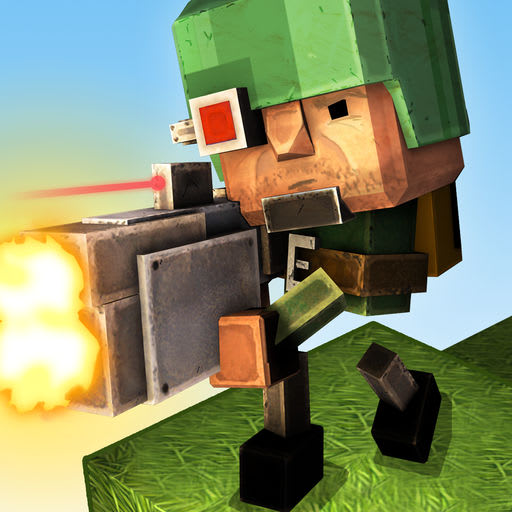 Block Fortress: War 1.3.2