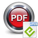 4Videosoft PDF to ePub Maker